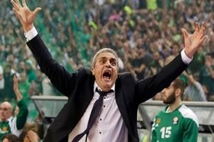 Τέλος ο Πεδουλάκης από το Περιστέρι: Αναλαμβάνει τον Παναθηναϊκό!