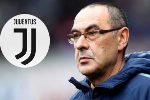 Ο Μαουρίτσιο Σάρι είναι ο νέος προπονητής της Γιουβέντους!
