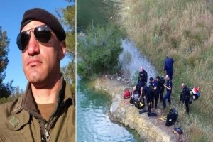 "Serial killer Κύπρου: ""Ήταν ειδυλλιακό το τοπίο γι΄αυτό έριξα την μικρή εκεί!"""