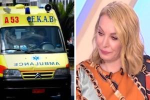 """Θανατηφόρο τροχαίο """"στοιχειώνει"""" την Τατιάνα Στεφανίδου: Σκοτώθηκε ο δικός της άνθρωπος!"""