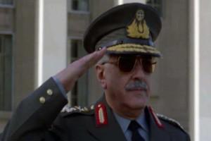 Πέθανε ο επίτιμος Αρχηγός ΓΕΕΘΑ Ιωάννης Βερυβάκης!