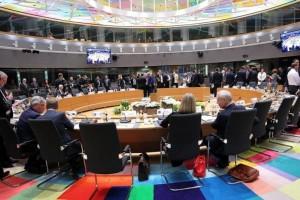 Ε.Ε: Προανήγγειλε σκληρά μέτρα σε βάρος της Τουρκίας!