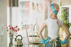 18 μυστικά καθαριότητας που θα χτυπάς το κεφάλι σου που δεν τα ήξερες μέχρι σήμερα!