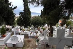 Ασύλληπτη τραγωδία στη Μεσσήνη: Εκφώνησε τον επικήδειο του πατέρα του και πέθανε!