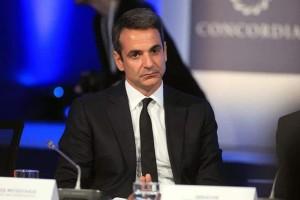 """Κυριάκος Μητσοτάκης: """"Θα ξαναγίνουν εκλογές τον 15αυγουστο αν..."""""""