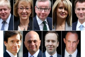 Βρετανία: Δεύτερος γύρος για την πρωθυπουργία!