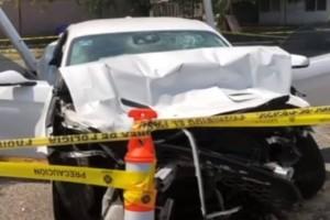 Ασύλληπτη τραγωδία σε τροχαίο: Πασίγνωστος ποδοσφαιριστής σκότωσε νιόπαντρο ζευγάρι!