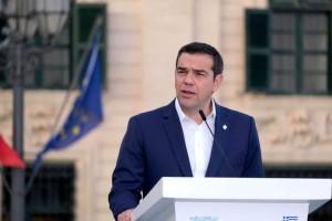 Αλέξης Τσίπρας: Η Ελλάδα είναι μια χώρα παραγωγός ενέργειας!