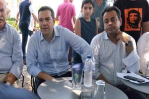 Ακυρώθηκαν οι επισκέψεις του Τσίπρα σε Κω και Νίσυρο!