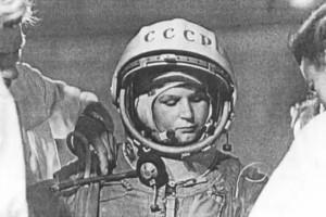 Σαν Σήμερα: Η πρώτη γυναίκα στο διάστημα!