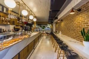 Via Prada: Aυθεντικό Ιταλικό street food - Γευστική «αποπλάνηση»!