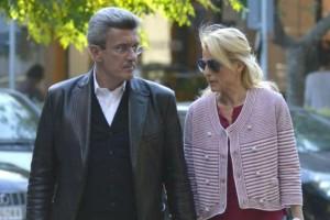 Νίκος Χατζηνικολάου: Τι συμβαίνει με τον γάμο του; Η ξαφνική ανακοίνωση!