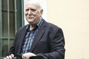 Γιώργος Παπαδάκης: Τι τραγικό συνέβη την ημέρα που κήδεψε την μητέρα του; Φρικιαστικό...