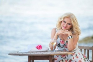 Η Μπέσυ Μάλφα είναι η «Shirley Valentine»!