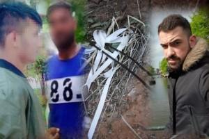 Έγκλημα στου Φιλοπάππου: Ισόβια στους 2 αλλοδαπούς για τη δολοφονία του Νίκου Μουστάκα!