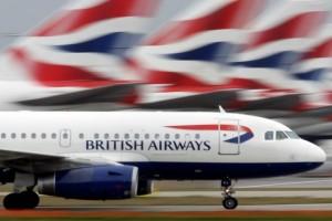 British Airways: Διακόπηκαν πτήσεις για αυξημένο κίνδυνο τρομοκρατίας!