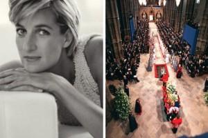Ανατριχιαστική αποκάλυψη: Τι κρατούσε μέσα στο φέρετρο η νεκρή Νταϊάνα!