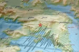 Σεισμός στην Αττική: Φόβοι πως τα 5,3 Ρίχτερ δεν ήταν ο κύριος σεισμός!