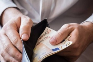Επίδομα μέχρι 550 ευρώ στις τσέπες σας μέχρι την άλλη Παρασκευή!
