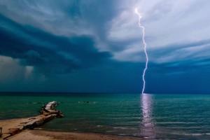 Έκτακτο δελτίο επιδείνωσης καιρού: Νέες καταιγίδες από σήμερα! Που θα βρέξει;