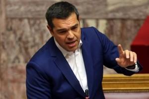 Αλέξης Τσίπρας: «H NΔ καταργεί δημόσια πανεπιστήμια και σχολές για να ανοίξει ιδιωτικά»