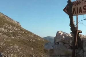 Τραγωδία στην Κάλυμνο: Νεαρός πέθανε την ώρα που ανέβαινε σε εκκλησάκι!