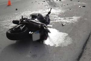 Τραγωδία στην Κρήτη: Νεκρός οδηγός μοτοσικλέτας!