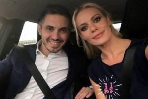 Λαμπερός γάμος για Ζέτα Μακρυπούλια - Μιχάλη Χατζηγιάννη!