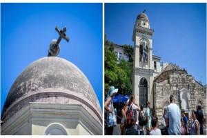 «Αφού έχουμε γκαντέμη πρωθυπουργό»: Αυτή ήταν η δήλωση πολίτη για τον σεισμό στην Αττική! (Video)