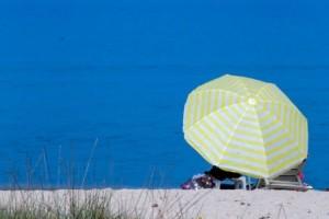 Kαιρός για παραλία - Το καλοκαίρι επιστρέφει!