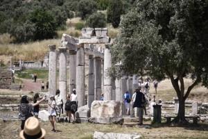 Σεισμός στην Αττική: Χωρίς προβλήματα και ζημιές τα μουσεία μετά τον σεισμό!