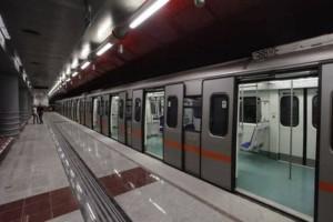Μετρό: Πότε θα ανοίξουν οι νέοι σταθμοί σε Αγία Βαρβάρα,Νίκαια και Κορυδαλλό;