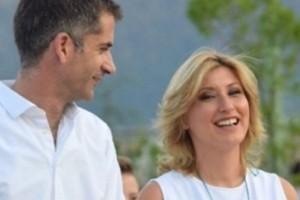 Σία Κοσιώνη: Δεν φαντάζεστε τι έκανε 48 ώρες μετά τον γάμο της με τον Κώστα Μπακογιάννη