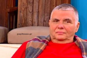 """Αθλιότητα: """"Απεβίωσε ο Γιώργος Τράγκας! Θλίψη στην χώρα""""!"""