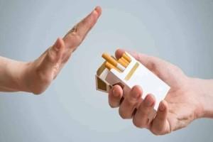 Τέλος το κάπνισμα σε δημόσιους χώρους!