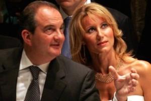 Κώστας Καραμανλής - Νατάσα Παζαΐτη: Νύχτα κόλαση για το ζευγάρι στην Ραφήνα! Το εγκεφαλικό και ο... πόνος