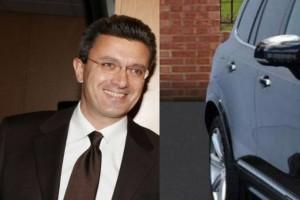 """""""Πεινάει"""" ο Νίκος Χατζηνικολάου: Μόλις αγόρασε νέο αυτοκίνητο που δείχνει την... φτώχεια του! Εγκεφαλικά"""