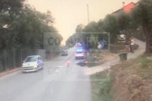 Τραγωδία στη Κέρκυρα: Νεκρός σε τροχαίο!