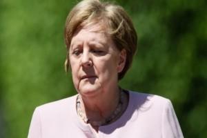 Α.Μέρκελ: Νέο περιστατικό – Φόβοι για την υγεία της (φωτο)