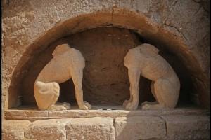 Αμφίπολη: Πρόοδος στις ανασκαφές