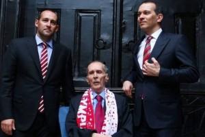 """Κ. Αγγελόπουλος: """"Τα παιδιά μου θέλουν να βάλουν χέρι στην περιουσία μου'!"""
