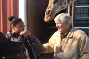Απολαύστε αστείες στιγμές με ζώα που μισούν...τους ανθρώπους! (Video)