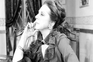 """Μαίρη Αρώνη: Η """"πάστα φλώρα"""" του Ελληνικού κινηματογράφου που ο θάνατος της """"χτύπησε"""" την πόρτα νωρίς!"""