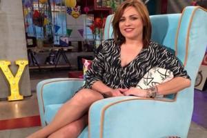 Μαριάννα Τουμασάτου: Με αυτή τη μέθοδο έχασα βάρος χωρίς να στερηθώ τίποτα!