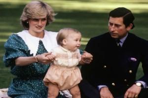 Δολοφονήθηκε άγρια το παιδί της Πριγκίπισσας Νταϊάνα!