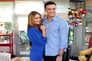 Τζένη Μπαλατσινού: Πριν παντρευτεί τον Βασίλη Κικίλια κοιμόταν με...