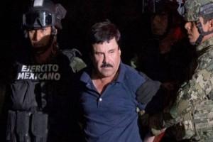 Καταδικάστηκε με ποινή ισόβιας κάθειρξης o Eλ Τσάπο!