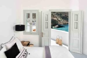 Φολέγανδρος: Ο επίγειος παράδεισος βρίσκεται σε αυτό το ξενοδοχείο! Η απόλυτη φιλοξενία με όλες τις ανέσεις!