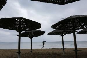 Η φωτογραφία της ημέρας: Καλοκαιρινές μπόρες στην Ελλάδα!