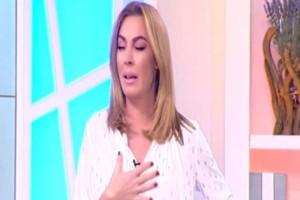 «Έχασα έναν άγγελο! Είχε τόσο μεγάλη αιμορραγία που... »: Δεν άντεξε και λύγισε η Τατιάνα Στεφανίδου!